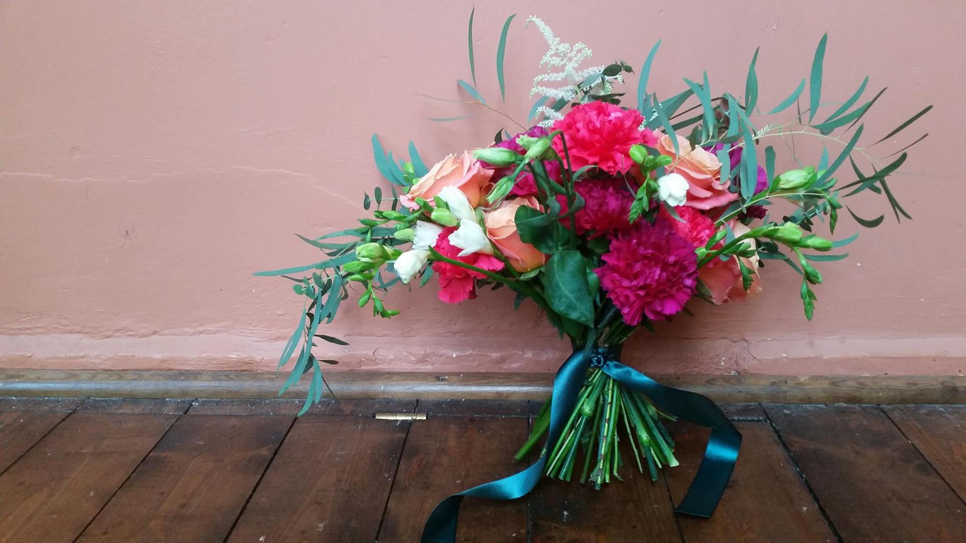 Florist interview: What flower options do I have for a funeral?