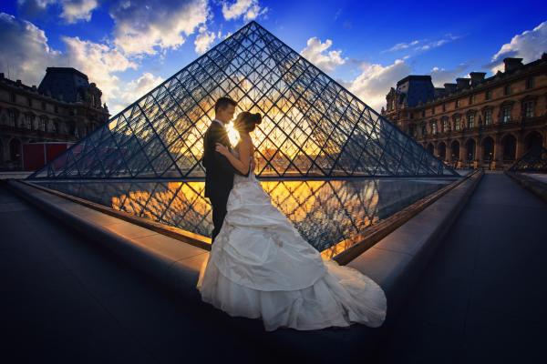 20 of the most romantic vow renewal spots around the world