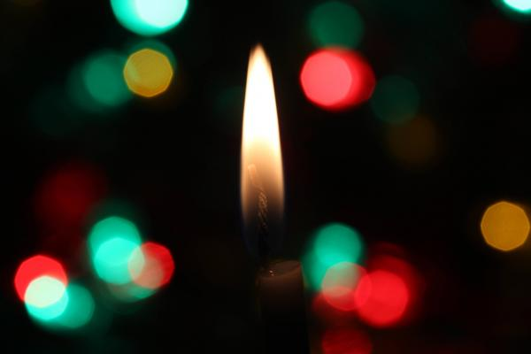 10 ways to cope with that first Christmas after someone has died