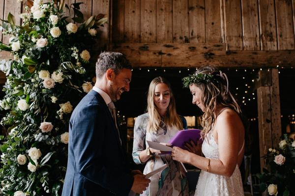 How to become a celebrant