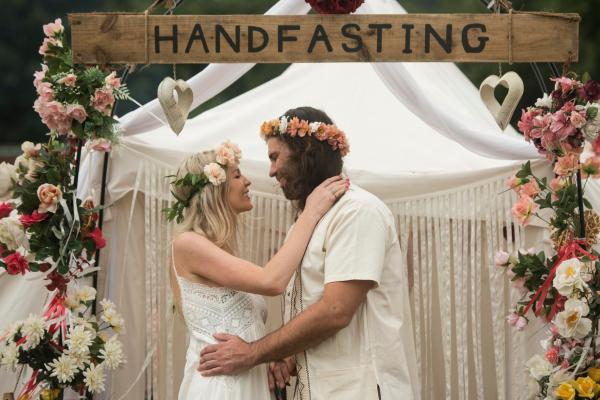The Art of Handfasting