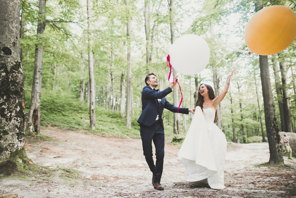 Planning an outdoor Wedding? Read this!