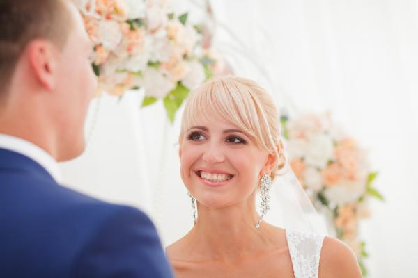 Is a Renewal of Vows ceremony legally binding?