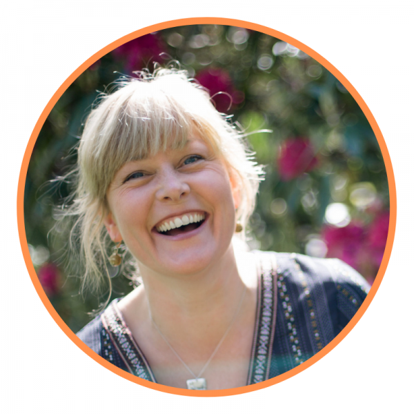 Featured Celebrant: Niamh Callery