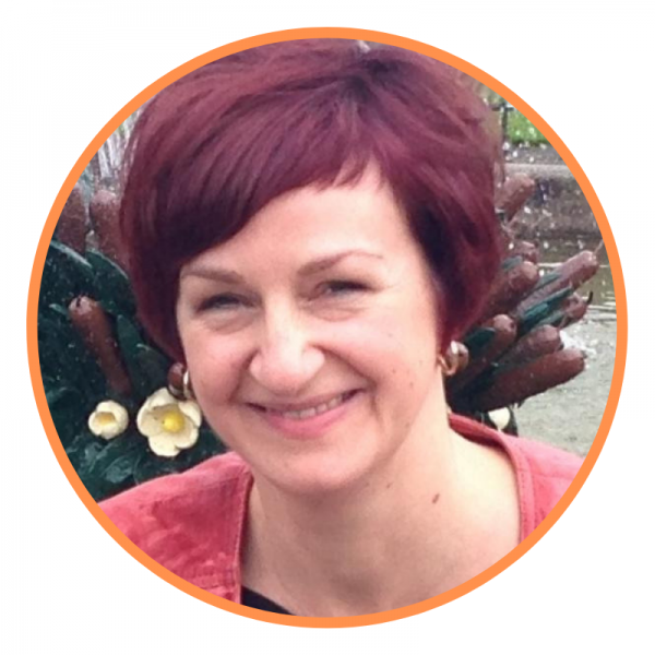 Featured celebrant: Nicki Cartmill